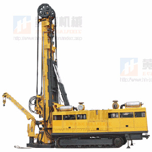 MD-750 CBM Drilling Rig