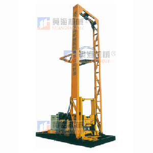 GQ-15A (Stopped Production) Engineering Drilling Rig