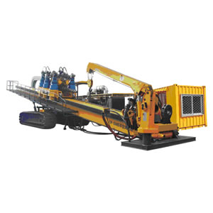 FDP-550 Horizontal Directional Drilling Rig