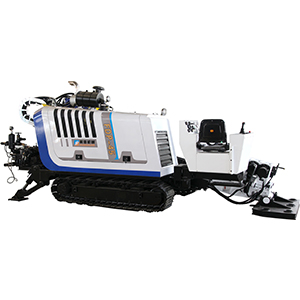 FDP-32 Trenchless Directional Drilling Rig